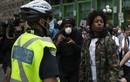 Phụ nữ thổ dân bị cảnh sát bắn chết gây rúng động Canada