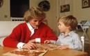 Loạt ảnh chứng minh Công nương Diana là người mẹ tuyệt vời
