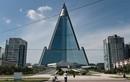 Sự thật bất ngờ về tòa nhà cao nhất Triều Tiên