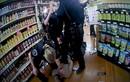 Người da đen chết sau khi bị cảnh sát đè đầu gối lên cổ