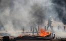 Đụng độ dữ dội giữa cảnh sát và người biểu tình ở Li Băng