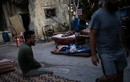 Nhói lòng cuộc sống ở khu dân cư nghèo nhất Beirut sau thảm họa