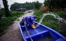 TQ nâng cảnh báo lũ lên mức chưa từng có trên sông Trường Giang