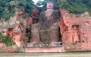 """Choáng ngợp tượng Phật 1.000 năm ở TQ trước khi lũ """"tấn công"""""""