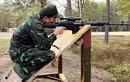 Đội tuyển bắn tỉa Việt Nam nhắm vào top 4 mạnh nhất Army Games 2020