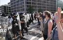 Hàng nghìn người Mỹ tuần hành, phản đối phân biệt chủng tộc