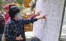 Bật khóc khi tìm được tro cốt thất lạc ở chùa Kỳ Quang 2
