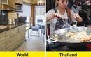 Sự thật về cuộc sống ở Thái Lan khiến ai cũng ngỡ ngàng