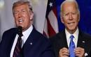 """""""Đấu khẩu"""" Trump - Biden trước giờ """"G"""": Ai kèo trên?"""