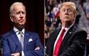 """""""Bóng ma 2016"""" tái sinh đe ứng viên Biden... Đảng Dân chủ lại thua?"""
