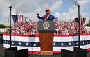 Bất chấp thăm dò, ông Trump được tiên đoán có 91% cơ hội chiến thắng