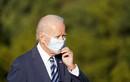 Tại sao ông Biden luôn đeo khẩu trang?