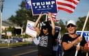 Điểm sáng bất ngờ của Tổng thống Trump trong cuộc bầu cử năm nay