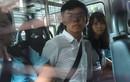 Joshua Wong bị tuyên án 13,5 tháng tù