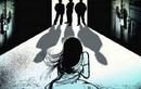 Người phụ nữ bị cưỡng hiếp tập thể trước mặt chồng giữa đêm