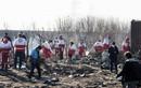 Iran bồi thường vụ bắn nhầm máy bay Ukraine