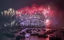 Đại tiệc pháo hoa tại những quốc gia đầu tiên đón năm mới 2021