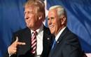 Đằng sau sự rạn nứt của hai ông Trump - Pence