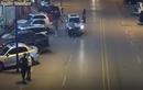 Video: Tài xế say rượu lái xe đâm liên tiếp 8 ô tô