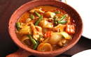Những món đặc sản cầu may của các nước châu Á dịp Tết