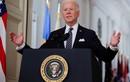 Nhiều người xem diễn văn giờ vàng của ông Biden hơn ông Trump