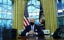 21 bang nước Mỹ kiện Tổng thống Joe Biden