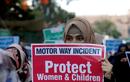 Người phụ nữ bị cưỡng hiếp tập thể trên đường cao tốc