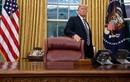 Ông Trump lần đầu hé lộ nội dung thư để lại cho ông Biden
