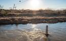 Bé gái 9 tuổi chết đuối khi vượt sông cùng gia đình vào Mỹ