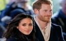 Tiết lộ bất ngờ về con thứ hai của vợ chồng Harry-Meghan