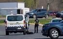 Nổ súng gần căn cứ quân sự ở Mỹ, nghi phạm bị bắn chết