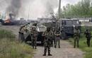 """Căng thẳng miền Đông Ukraine leo thang: Liệu Mỹ có """"khoanh tay đứng nhìn""""?"""