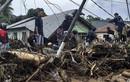 Bão Seroja đổ bộ vào Indonesia, 174 người thiệt mạng