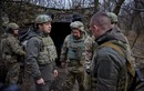 Căng thẳng miền Đông Ukraine leo thang: Tổng thống Zelensky có động thái bất ngờ