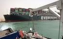 Vụ kẹt tàu ở kênh đào Suez: Ai Cập yêu cầu bồi thường 1 tỷ USD
