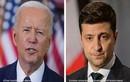 """Ukraine """"cậy nhờ"""" Tổng thống Biden giúp gia nhập NATO"""