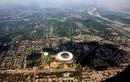 Sự thật bất ngờ về thủ đô Ấn Độ bị phong tỏa vì COVID-19