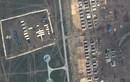 Ảnh vệ tinh hé lộ quy mô lực lượng Nga dọc biên giới Ukraine