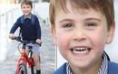 Loạt khoảnh khắc đáng yêu của tiểu Hoàng tử Louis vừa tròn 3 tuổi