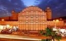"""Cung điện của gió Hawa Mahal - """"Thành phố hồng"""" của Jaipur, Ấn Độ"""