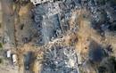 """""""Nóng hầm hập"""" cuộc xung đột Israel - Palestine"""