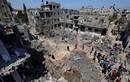 Viện trợ quốc tế đổ về Gaza - Công cuộc tái thiết bắt đầu