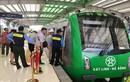 Hà Nội phê duyệt giá vé chạy thương mại đường sắt Cát Linh - Hà Đông