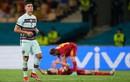 Ronaldo không rời Juventus
