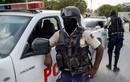 Hành xử bất thường của cận vệ Tổng thống Haiti