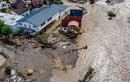 Toàn cảnh lũ quét tàn phá Châu Âu, hàng chục người thiệt mạng
