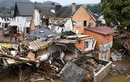 Nạn nhân thảm họa ở Đức: