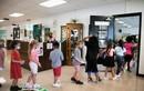 Ảnh: Học sinh khắp nước Mỹ trở lại trường bất chấp COVID-19