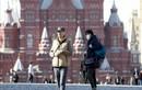 Nga ghi nhận số ca tử vong vì Covid-19 cao kỷ lục
