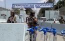 """""""Đột nhập"""" sân bay Kabul sau khi Mỹ rút quân khỏi Afghanistan"""